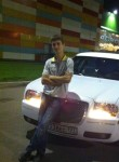 Andrey, 28, Krasnoyarsk