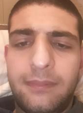 Yusuf, 20, Turkey, Istanbul