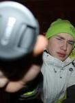 Aleksey Tikhonov, 25  , Saint Petersburg