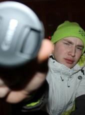 Aleksey Tikhonov, 25, Russia, Primorsk (Leningrad)