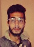 Brahim, 18, Amizour