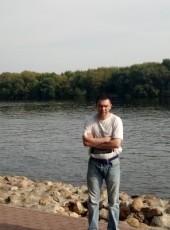 Gennadiy, 38, Russia, Moscow