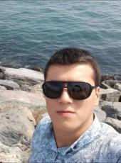 muradzhon, 24, Russia, Moscow