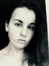 Евгения, 19, Россия, Дзержинск