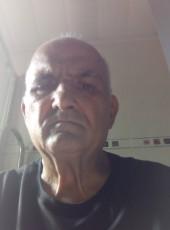 Ricardo, 66, Spain, Barcelona