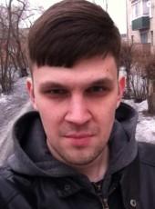 Denis Reutskiy, 31, Russia, Abakan