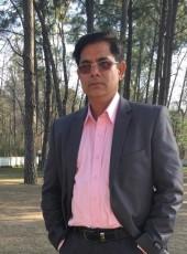 Mirza Imran, 40, Pakistan, Islamabad
