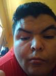 Francisco Javier, 22  , Monterrey