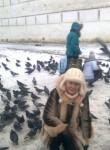 Olga Nasedina, 58  , Ivanovo