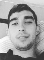 roma, 24, Russia, Kurchatov