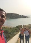 michel, 38  , Ramallah
