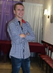 Aleksey Skvortsov, 23, London