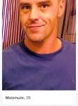 Nick, 45, Johannesburg