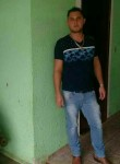 Maycon , 33  , Brasilia