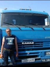 mikhail, 37, Russia, Krasnoyarsk
