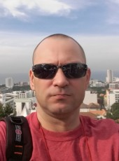 Sergey, 43, Russia, Omsk