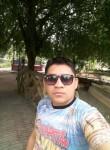 Jean Gama , 30, Manaus