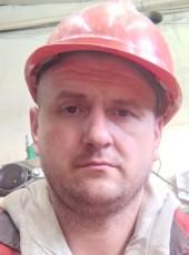 серега, 39, Россия, Березники