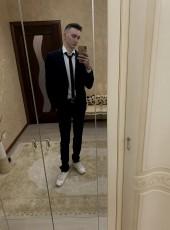 Vladislav, 23, Russia, Moscow