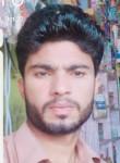 Rizwan Ali, 18  , Karachi