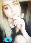 Anastasiya, 22  , Saratov