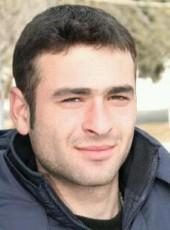 elvin, 28, Azerbaijan, Geoktschai