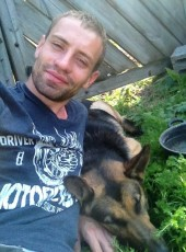 AlexanderAlex, 29, Russia, Tomsk