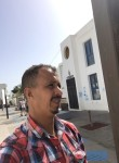 majid, 45  , Corralejo