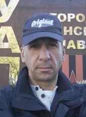 Boris, 47, Russia, Krasnodar