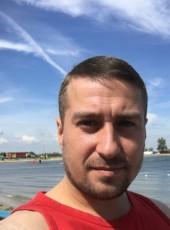 denis klabukov, 36, Russia, Belgorod