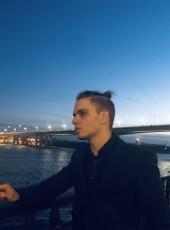 Vladislav, 19, Russia, Rostov-na-Donu
