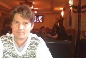 IVAN SOROKA, 45 - Just Me