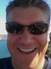 Robert Anderson, 56, United States of America, Detroit