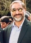 Adnan a Janjua, 58  , Karachi
