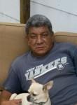 Manuel, 60  , San Angelo