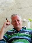 ALAIN PATRICK, 54  , Grasse