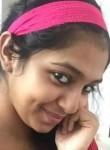 Priya , 23  , Chennai