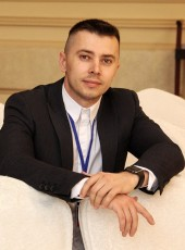Andrey, 30, Russia, Moscow