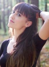 Elizaveta, 23, Russia, Moscow