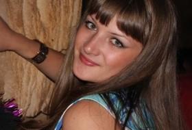 katrinka, 36 - Just Me