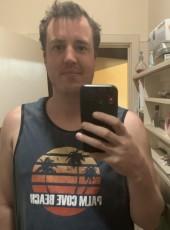 CruisingAmstaff, 28, Australia, Perth