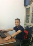 King, 35, Beijing