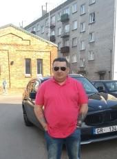roman, 50, Latvia, Riga
