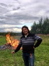 Ne tvoy, 36, Russia, Moscow