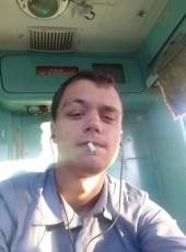 Dimitry, 22, Russia, Birobidzhan