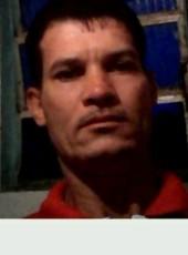 Marcio, 22, Brazil, Guanhaes