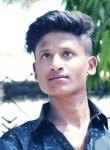 Shoaib, 18  , Ahmedabad