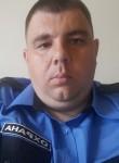 Yuriy Samoylenko, 31, Simferopol