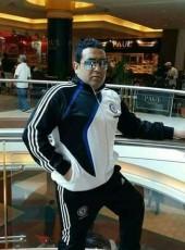 Saleh fggdhgd, 40, Egypt, Cairo