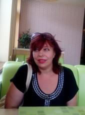 Inna, 55, Ukraine, Dymytrov